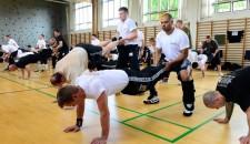 Крав Мага и физическата подготовка