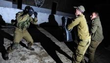 Обучението по Крав Мага в Израелските отбранителни сили (IDF)